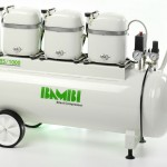 Bambi Dental Compressor