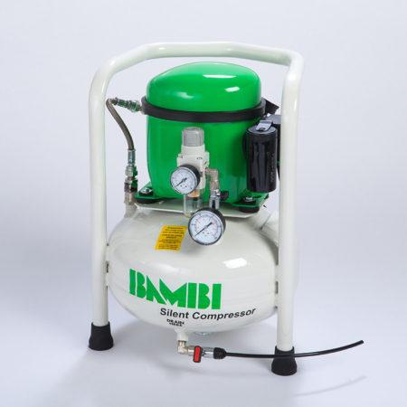 Bambi BB15V Silent Air Compressor