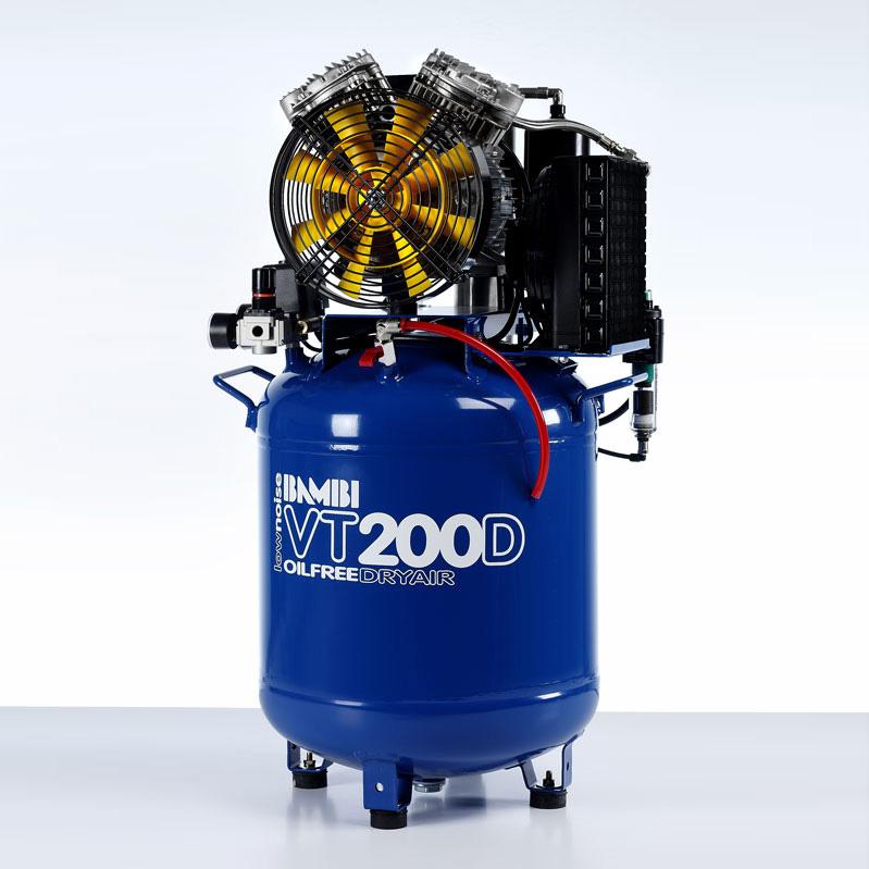 VT200D