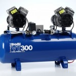 Bambi VT300 Dental Compressor