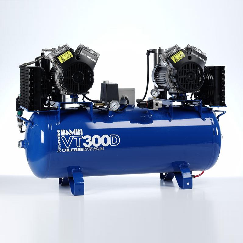 VT300D