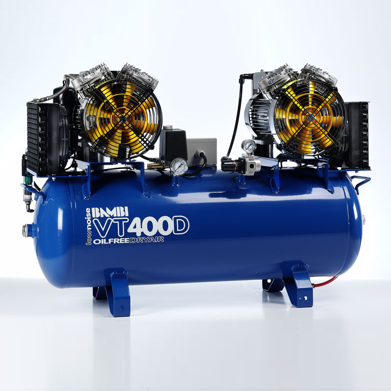 VT400D