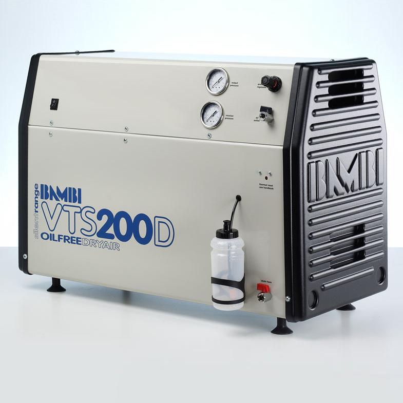 VTS200D